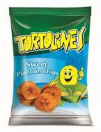 TORTOLINES SWEET PLANTAIN CHIPS