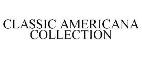 CLASSIC AMERICANA COLLECTION