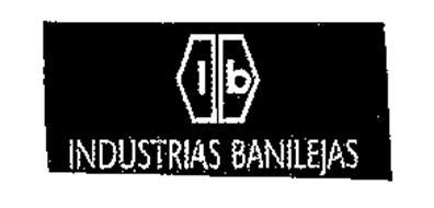 IB INDUSTRIAS BANILEJAS