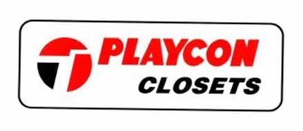 playcon closets trademark of industrias playcon s a de c
