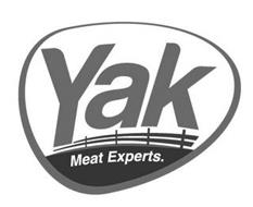 YAK MEAT EXPERTS