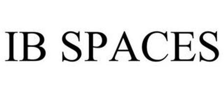 IB SPACES