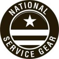 NATIONAL SERVICE GEAR