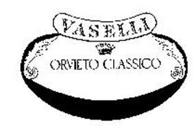 VASELLI ORVIETO CLASSICO