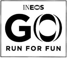 INEOS GO RUN FOR FUN