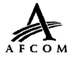 A AFCOM