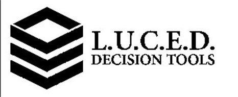L.U.C.E.D. DECISION TOOLS