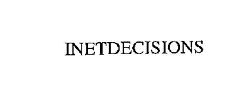 INETDECISIONS