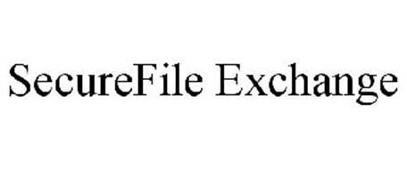 SECUREFILE EXCHANGE