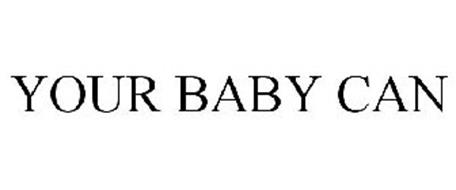 YOUR BABY CAN
