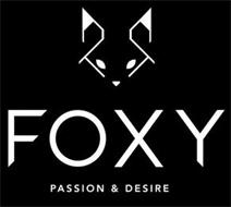 FOXY PASSION & DESIRE