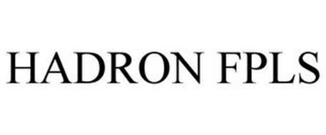 HADRON FPLS