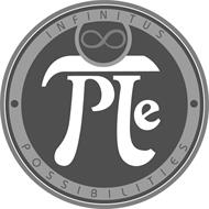 INFINITUS POSSIBILITIES PIE