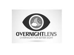 OVERNIGHTLENS OVERNIGHT FOR BETTERSIGHT