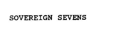 SOVEREIGN SEVENS