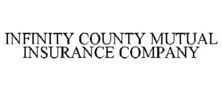 INFINITY COUNTY MUTUAL INSURANCE COMPANY