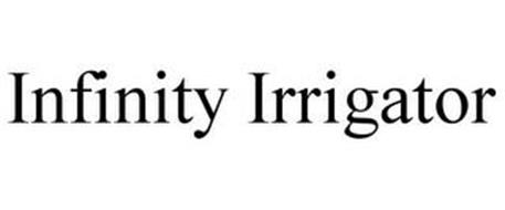 INFINITY IRRIGATOR