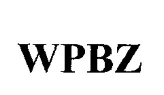 WPBZ