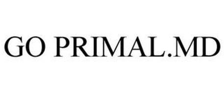 GO PRIMAL.MD