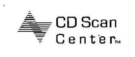 CD SCAN CENTER