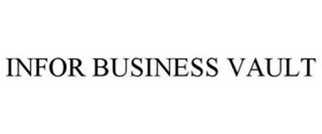 INFOR BUSINESS VAULT