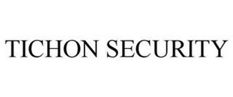 TICHON SECURITY