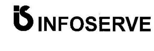 IS INFOSERVE