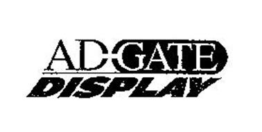 ADGATE DISPLAY