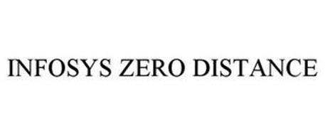 INFOSYS ZERO DISTANCE