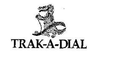 TRAK-A-DIAL