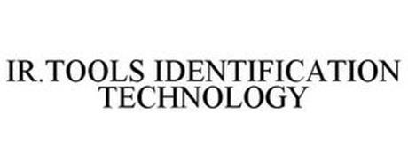 IR.TOOLS IDENTIFICATION TECHNOLOGY