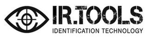 IR.TOOLS IDENTIFICATION TECHNOLOGY