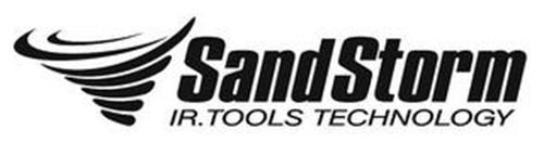 SAND STORM IR.TOOLS TECHNOLOGY