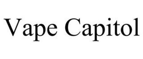 VAPE CAPITOL