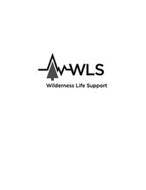 WLS WILDERNESS LIFE SUPPORT
