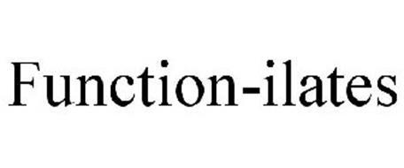 FUNCTION-ILATES