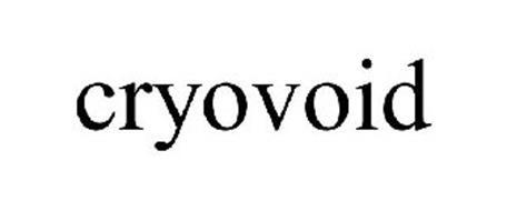 CRYOVOID