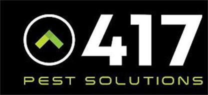 417 PEST SOLUTIONS