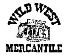 WILD WEST MERCANTILE FLY & FEATHER'S