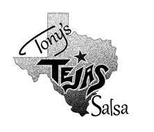 TONY'S TEJAS SALSA