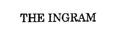 THE INGRAM
