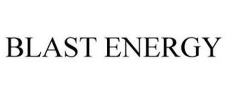 BLAST ENERGY