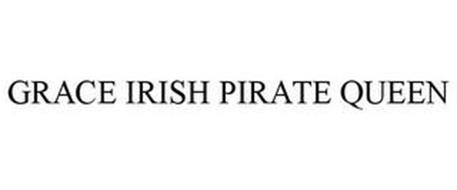 GRACE IRISH PIRATE QUEEN