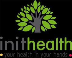 INITHEALTH YOUR HEALTH IN YOUR HANDS