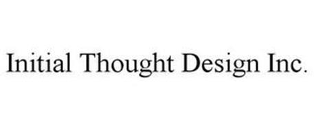 INITIAL THOUGHT DESIGN INC.