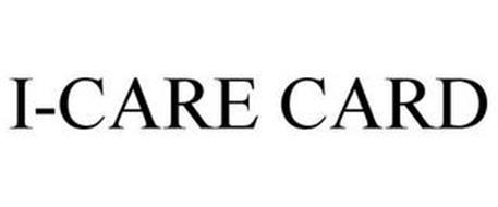 I-CARE CARD