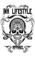 INK LIFESTYLE APPAREL