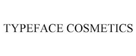 TYPEFACE COSMETICS