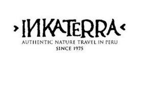 INKA TERRA AUTHENTIC NATURE TRAVEL IN PERU SINCE 1975