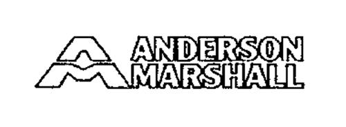 A ANDERSON MARSHALL